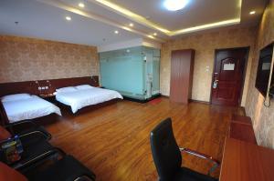 Richmond Hotel, Hotely  Qinhuangdao - big - 21