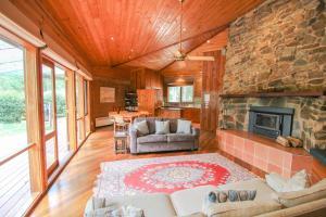 Marnda Lodge, Nyaralók  Harrietville - big - 6