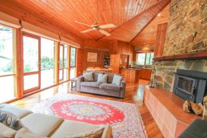 Marnda Lodge, Nyaralók  Harrietville - big - 7