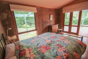 Marnda Lodge, Nyaralók  Harrietville - big - 27