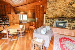 Marnda Lodge, Nyaralók  Harrietville - big - 26