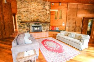 Marnda Lodge, Case vacanze  Harrietville - big - 24
