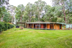 Marnda Lodge, Case vacanze  Harrietville - big - 25