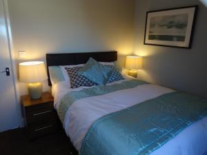 Ньюкей - Rosemary Apartments