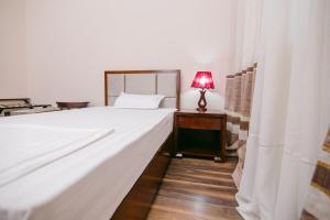 Hotel Inju, Penziony – hostince  Taraz - big - 7