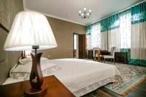 Hotel Inju, Penziony – hostince  Taraz - big - 10