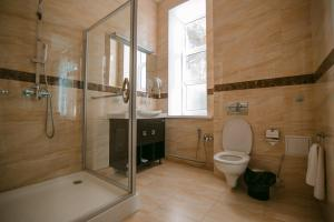 Hotel Inju, Penziony – hostince  Taraz - big - 12
