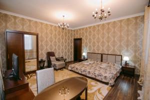 Hotel Inju, Penziony – hostince  Taraz - big - 13
