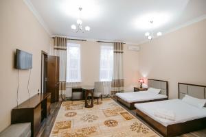 Hotel Inju, Penziony – hostince  Taraz - big - 14