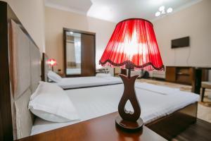Hotel Inju, Penziony – hostince  Taraz - big - 15