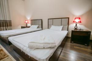 Hotel Inju, Penziony – hostince  Taraz - big - 2