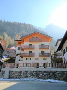 Stay Dolomites Apartments