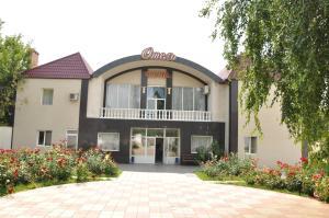 Hotel Aisty