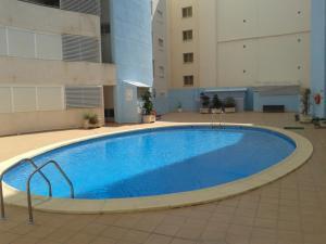 Calpe Apartment Aparsol