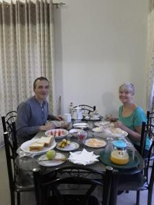 Nook Rest, Magánszállások  Kandy - big - 67