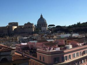 Panorama Suite Vatican, Appartamenti  Roma - big - 4