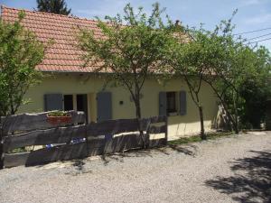 Chez Christy - Gîte, Prázdninové domy  Voussac - big - 73
