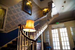 Халл - Best Western Lairgate Hotel