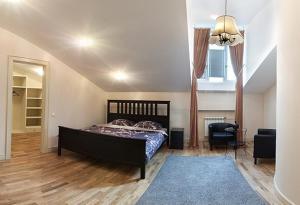 Апартаменты Weekend Inn - фото 9