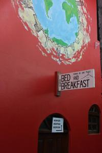 obrázek - Bed & Breakfast Morro de São Paulo