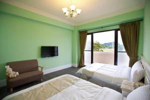 Mallorca B&B, Bed and Breakfasts  Taitung City - big - 16