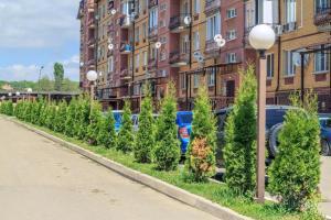 Апартаменты Орджоникидзе - фото 6