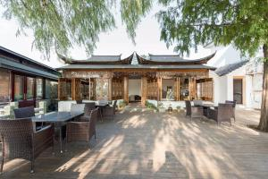 Li She Liu Ding Inn, Homestays  Suzhou - big - 14