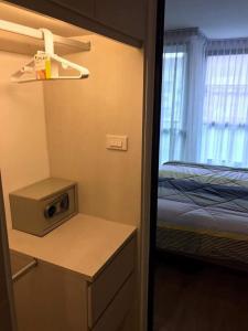 Chezz Condominium Pattaya by Aydin, Ferienwohnungen  Pattaya - big - 11