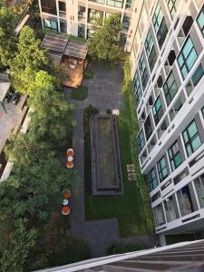 Chezz Condominium Pattaya by Aydin, Apartments  Pattaya Central - big - 12