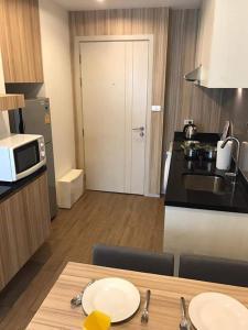 Chezz Condominium Pattaya by Aydin, Apartments  Pattaya Central - big - 14