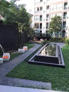 Chezz Condominium Pattaya by Aydin, Apartments  Pattaya Central - big - 15