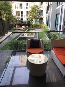 Chezz Condominium Pattaya by Aydin, Apartments  Pattaya Central - big - 20