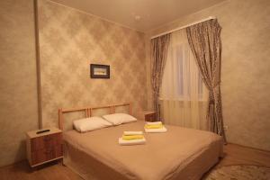Отель Воскресенская - фото 1