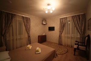 Отель Воскресенская - фото 14