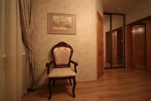 Отель Воскресенская - фото 15