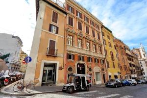 H&H Home, Apartmány  Rím - big - 3