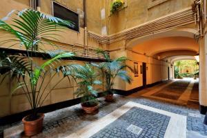 H&H Home, Apartmány  Rím - big - 5