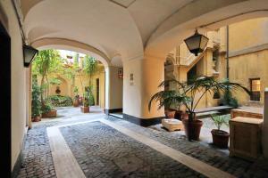 H&H Home, Apartmány  Rím - big - 45