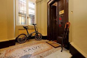 H&H Home, Apartmány  Rím - big - 42