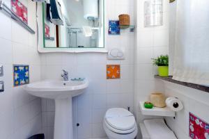 H&H Home, Apartmány  Rím - big - 41