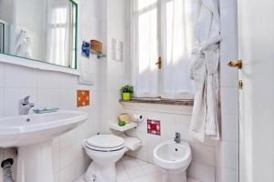 H&H Home, Apartmány  Rím - big - 38