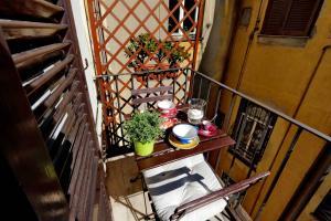 H&H Home, Apartmány  Rím - big - 35