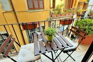 H&H Home, Apartmány  Rím - big - 30