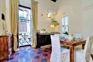 H&H Home, Apartmány  Rím - big - 27