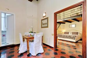 H&H Home, Apartmány  Rím - big - 29