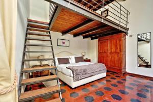 H&H Home, Apartmány  Rím - big - 21