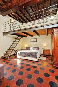 H&H Home, Apartmány  Rím - big - 23