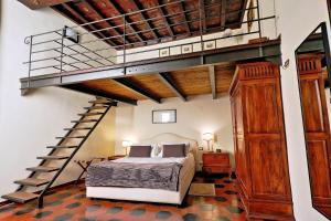 H&H Home, Apartmány  Rím - big - 22
