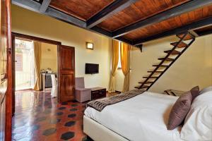H&H Home, Apartmány  Rím - big - 10