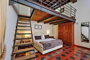 H&H Home, Apartmány  Rím - big - 11